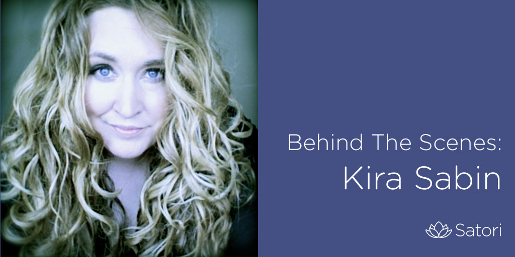 Behind The Scenes: Kira Rabin